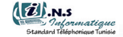 INS Informatique Standards Téléphonique LG,Siemens,Huawei,Alcatel Tunisie